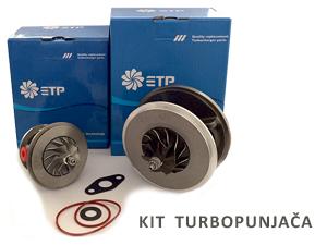 Kit turboponjaca